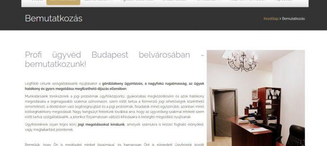 Ügyvéd – Lupovici Ügyvédi Iroda